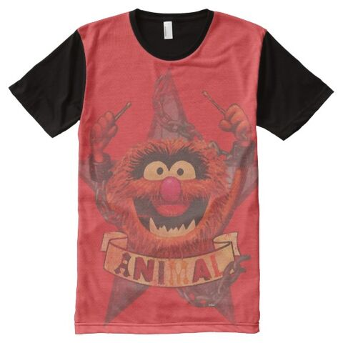 File:Zazzle animal red all over shirt.jpg