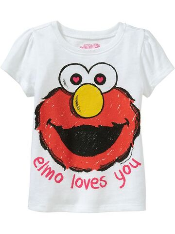 File:ON2013GirlsElmoLovesYouTshirt.jpg