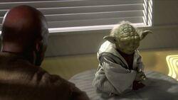 RiffTrax- Star Wars AOTC- Yoda Muppet reference