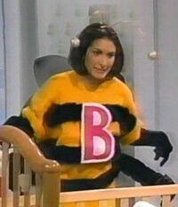 Sally-bee