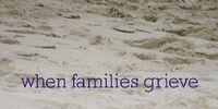 When Families Grieve