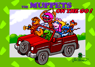 File:Sega Muppets on the Go title screen.png