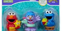 Furchester Hotel bath toys