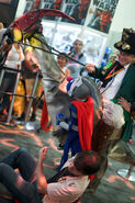 ComicCon2012 Super Grover 01