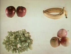 Fruityarrangement