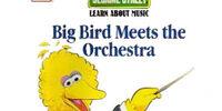 Big Bird Meets the Orchestra