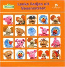 Leuke Liedjes uit Sesamstraat