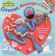 Grovermessengeroflove