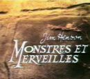 Monstres et Merveilles