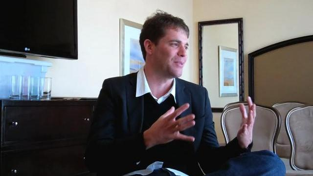 Muppets Co-Writer Nick Stoller Interview
