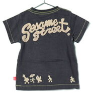 Boofoowoo class t-shirt 2