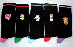Uk muppet socks 2