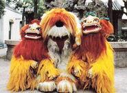 Bbinchina-liondogs