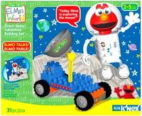 Knexspaceadventure