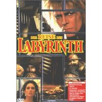 DieReiseinsLabyrinth2002DVD