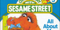 On My Way with Sesame Street Volume 5