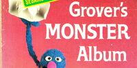Grover's Monster Album