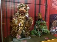 Center for Puppetry Arts - Treasure Island Piggy & Mad Monty