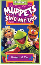 Muppets-SingMitUns-Kermit&Co-GermanVHS