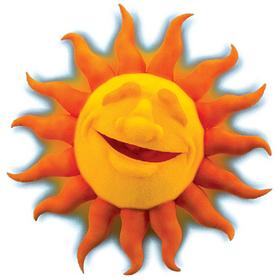 Ray the sun
