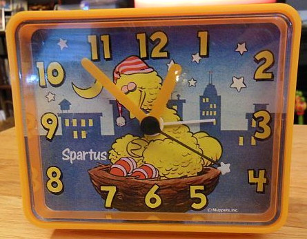 File:Spartus big bird alarm clock.jpg