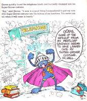 Advt super grover 25