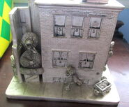 Sesame street general store silver coin bank 1