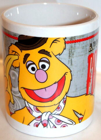 File:Uk 2013ish muppet ceramic mugs fozzie 1.jpg