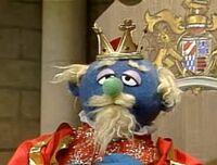 KingRichardtheChickenHearted