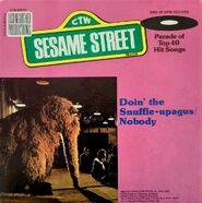Nobody (Sesame Street)