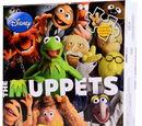 Muppet puzzles (MEGA)