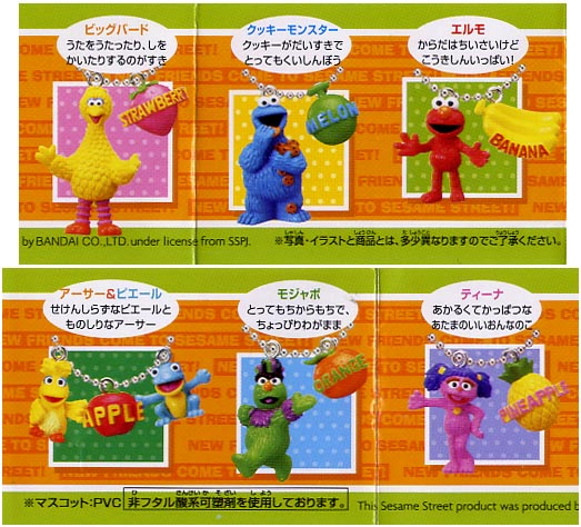 File:Bandai japan fruit swing keychain mascot set 2.jpg