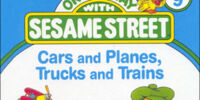 On My Way with Sesame Street Volume 9