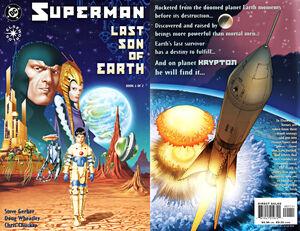 Superman-earth