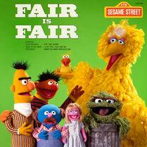 Fair Is Fair (album)