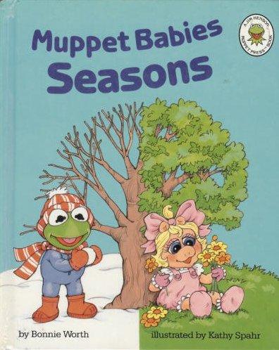 MuppetBabiesSeasons