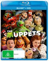 TheMuppetsAustralianBluRay