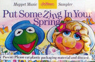 Put Some Zing In Your Spring