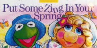 Zing Into Spring