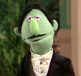 Pierre (Anything Muppet)