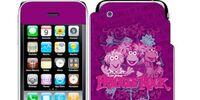 Fraggle Rock iPhone skins