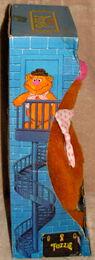 Fisher-price muppet doll fozzie 4