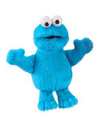 Gund-MiniPlush-CookieMonster-2003