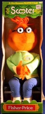 File:Fisher-price 1978 scooter plush doll 1.jpg