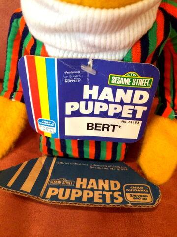 File:Gabriel child guidance bert hand puppet 2.jpg