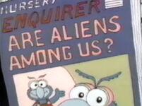 Gonzo-alien-magazine