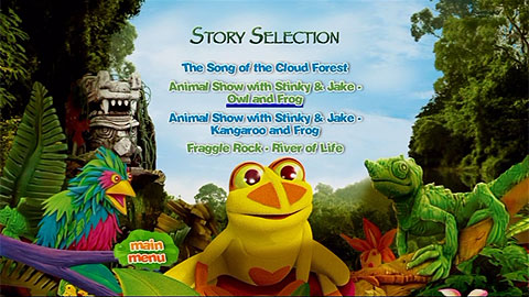 File:Jim Hensons The Song of the Cloud Forest and Other Earth Stories - DVD menu.2.jpg