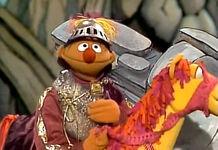 Knight-Ernie