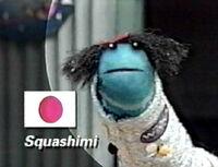 WASA-squashimi