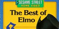 The Best of Elmo (video)